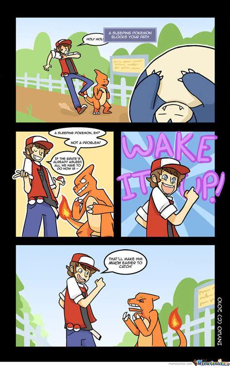 Pokemon Logic Meme - pokemon logic by natuschka meme center