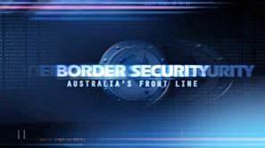Border Security: Australia's Front Line - Wikipedia