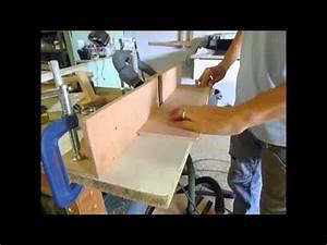 Fabriquer Tenon Mortaise : fabriquer des queues d 39 aronde avec des outils main ~ Premium-room.com Idées de Décoration