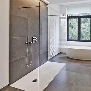 Dusche Walk In : walk in dusche panther glas ~ Michelbontemps.com Haus und Dekorationen
