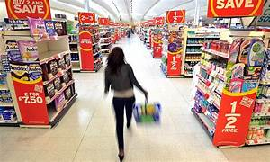 Sainsbury's drops Tesco from Brand Match price comparison ...