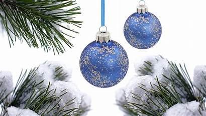 Christmas Ball Wallpapers Ornaments Ornament Desktop Decorations
