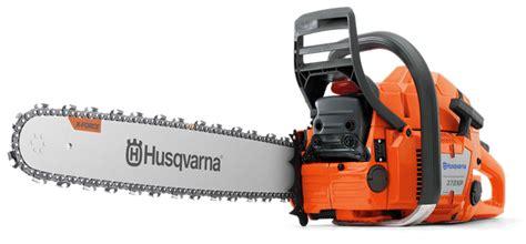 Husqvarna Chainsaws 372 Xp® X-torq