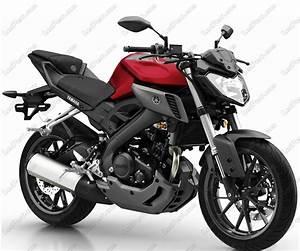 Yamaha Mt 125 Sportauspuff : additional led headlights for motorcycle yamaha mt 125 ~ Kayakingforconservation.com Haus und Dekorationen