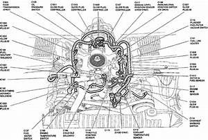Ford 7 3 Powerstroke Glow Plug Wiring Diagram Color