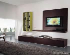 Living Room TV Wall Design Ideas