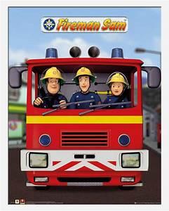 Feuerwehrmann Sam Geburtstagsdeko : feuerwehrmann sam jupiter tv serie mini poster plakat druck gr e 40x50 cm ebay ~ Whattoseeinmadrid.com Haus und Dekorationen
