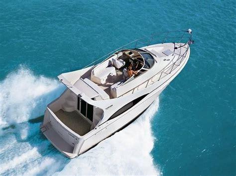 Carver Boats Manufacturer by Used Carver 36 Mariner Boats For Sale Boats