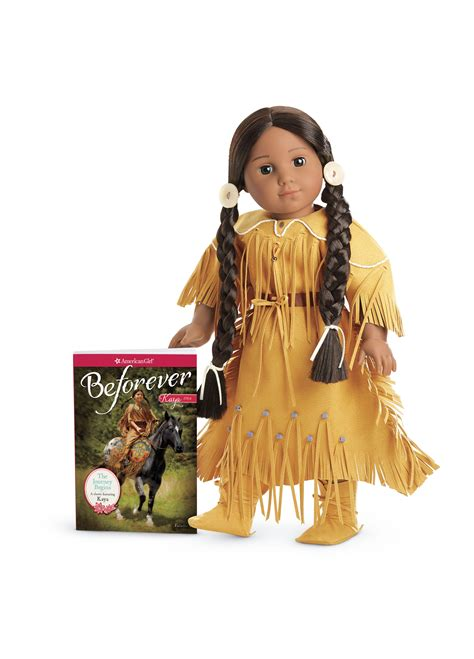 Whos That Girl See All Historic American Girl Dolls