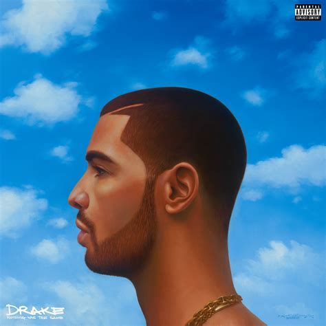 Drake Tops The Charts With 'Nothing Was The Same'   HipHop
