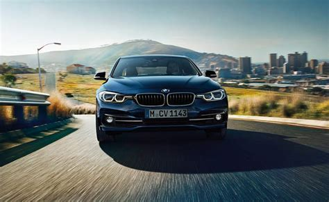 bmw  series  luxury  price features car