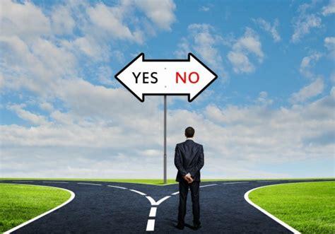 decisive  hesitant emotional stress