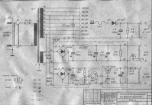 Schaltplan Netzteil 12v 5a