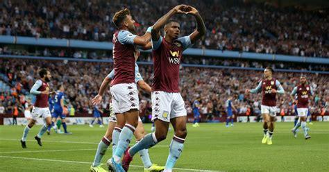 Aston Villa 2-0 Everton: Report, Ratings & Reaction as ...
