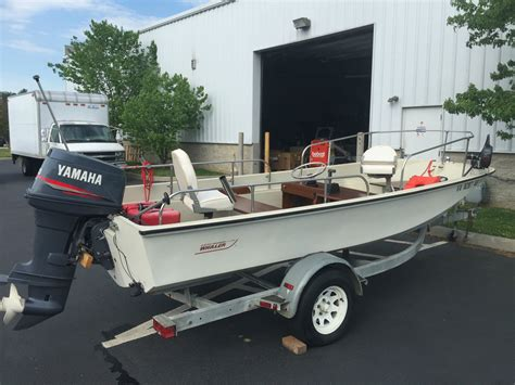 Boston Whaler Boat Seats For Sale by Boston Whaler 1977 For Sale For 9 500 Boats From Usa