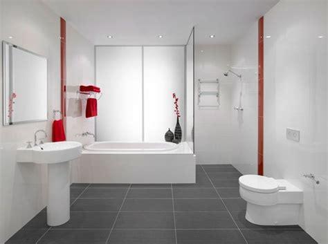 design tendencies bathrooms with grey colour schemes