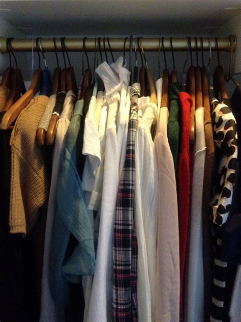how to make more space in your closet an interior design