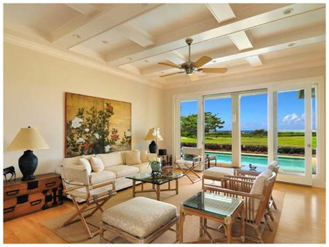 Hawaiian Interior Design Ideas — House Style And Plans