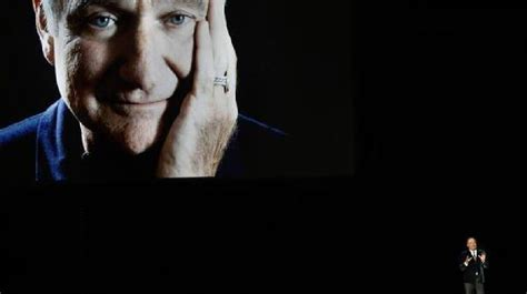 Robin Williams Autopsy Results Released; Death Officially