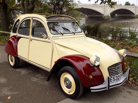 Used 1987 Citroen 2cv Dolly For Sale In Greater London