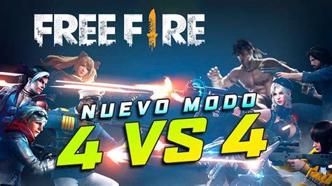 Free fire is a mobile game where players enter a battlefield where there is only. Los Modos de Juego de Free Fire: Cómo Ganar ⋆ Es de tu Interes