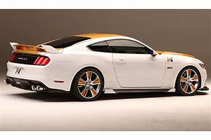 2017 Hurst Kenne Bell R-Code Mustang - Picture 693600   car review @ Top Speed