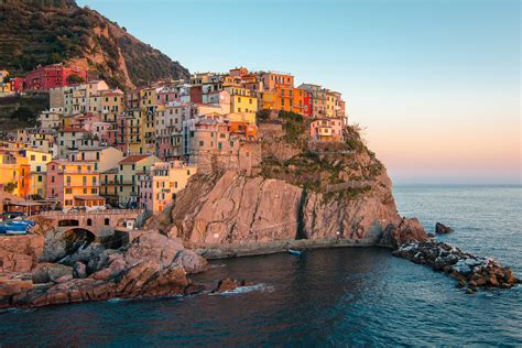 Italys Fabulous Five Planning Your Visit To The Cinque Terre