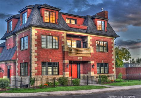 Brick House Hdr