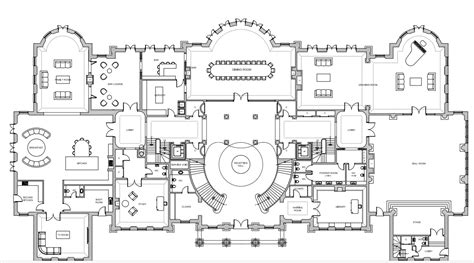 florida house plans with pool 56 000 square proposed mega mansion in berkshire