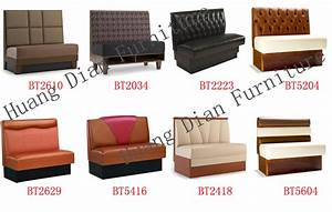 Cheap Leather Sofa Used Restaurant Booths For Sale