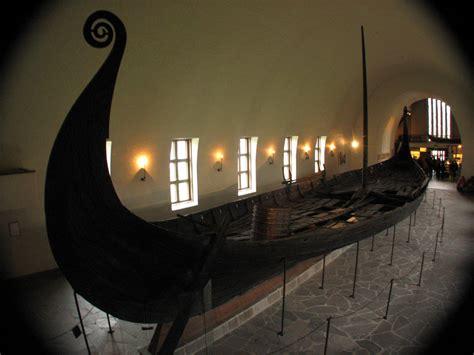 Viking Boats Found by Oseberg Ship Science Buzz