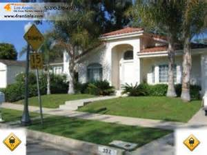 Rent Homes Los Angeles