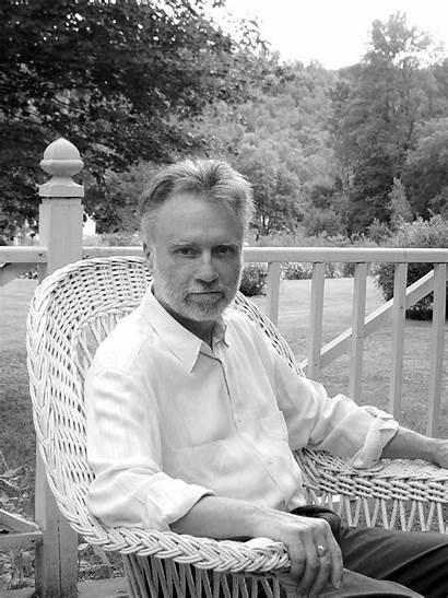 Crowley John Author Fantasy Award Winning March