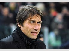 Antonio Conte Departs Juventus By Mutual Consent, Says