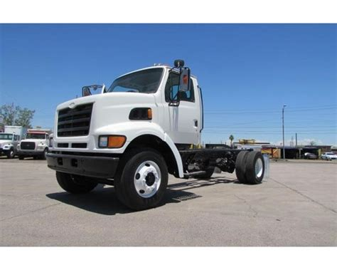 1998 ford l8501 heavy duty cab chassis truck for sale az mylittlesalesman