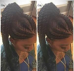 50 Ghana Braids Styles