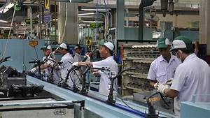 Wow  Pabrik Astra Honda Motor Ini Produksi 8 800 Unit