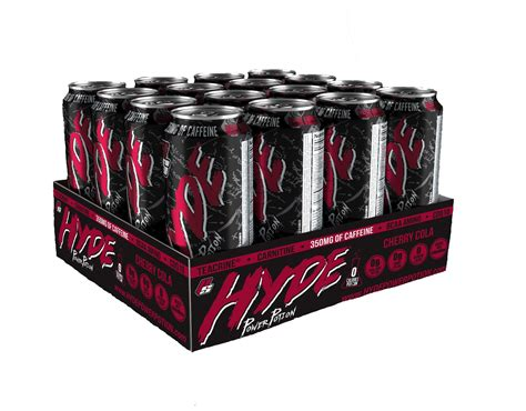 Amazon.com: Hyde Power Potion Energy Drink, 350 mg