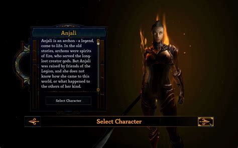 dungeon siege 3 will techgage image dungeon siege iii