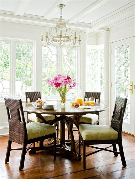 Decorating Ideas For Kitchen Breakfast Area by New Home Design Information Breakfast Nook Ideas