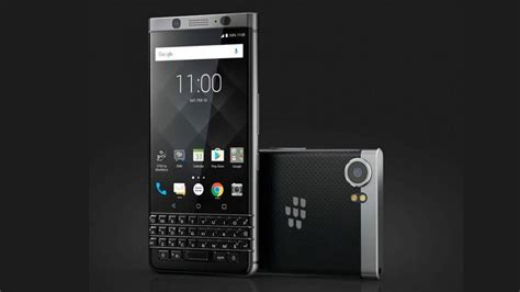 blackberry keyone review this phone means business