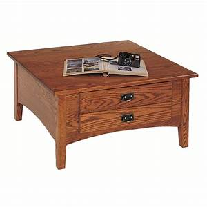 solid oak square coffee table mission square coffee With mission solid oak coffee table