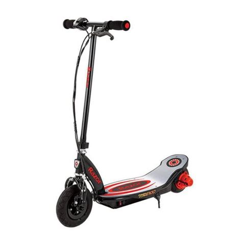 elektro scooter 50 km h razor power e100 dlx 18 km h elektro scooter