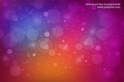 Papier Peint De Bureau - fond coloré multi avec des bulles télécharger psd
