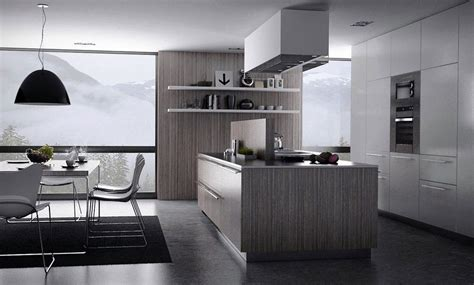 Modern Home Design Ideas Gray by Kitchens On Trend Sleek Shades Of Gray Remodeling