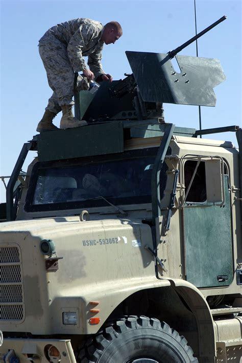 military  road warrior