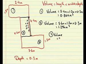 How To Find The Volume Of A Rectangular Prism And