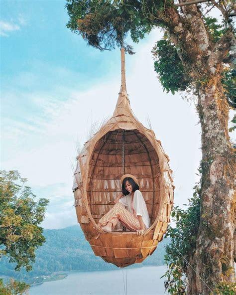 wanagiri hidden hills spot instagramable  ditawarkan