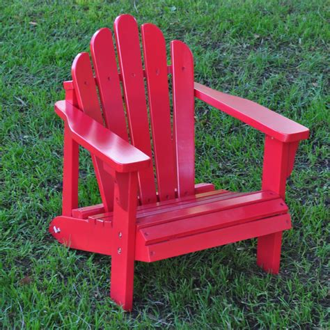 Childrens Adirondack Chair White by Westport Adirondack Chair Colors