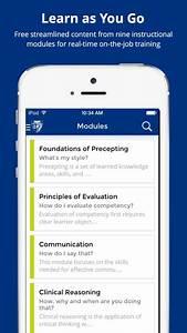 Preceptor Training  Core Concepts For Clinical Preceptors